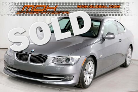 2011 BMW 328i - Xenon - Satellite radio - Bluetooth in Los Angeles