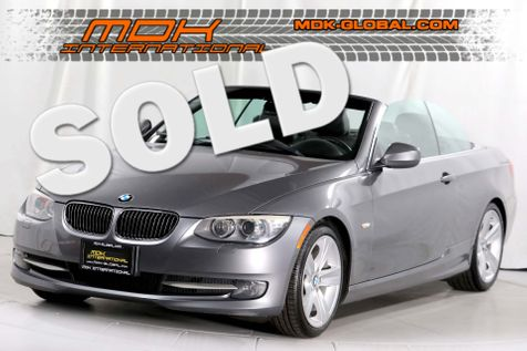 2011 BMW 328i - Sport - Premium - Heated seats - Navigation in Los Angeles
