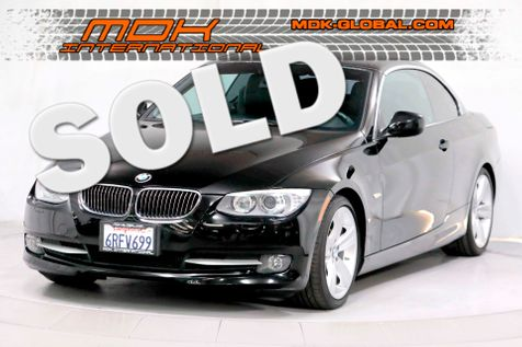 2011 BMW 328i - Sport - Premium - Service Records in Los Angeles