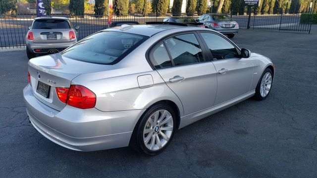 2011 BMW 328i SPORT in Campbell, CA 95008