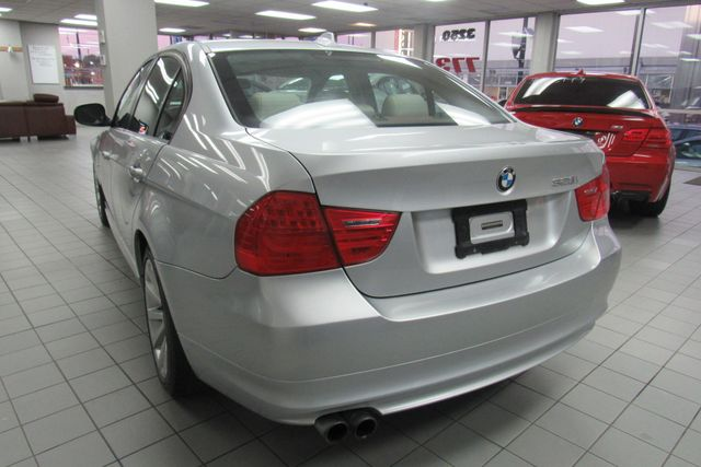 2011 BMW 328i Chicago, Illinois 3