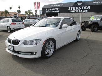 2011 BMW 328i Coupe in Costa Mesa California, 92627