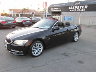 2011 BMW 328i Convertible in Costa Mesa, California 92627