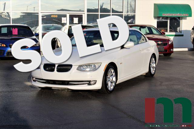 2011 BMW 328i Convertible | Granite City, Illinois | MasterCars Company Inc. in Granite City Illinois