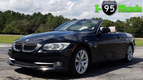 2011 BMW 328i Convertible in Hope Mills, NC