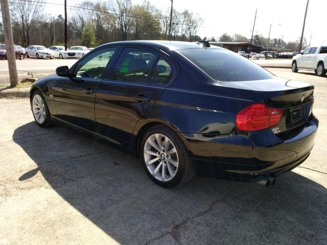 2011 BMW 328i Houston, Mississippi 5