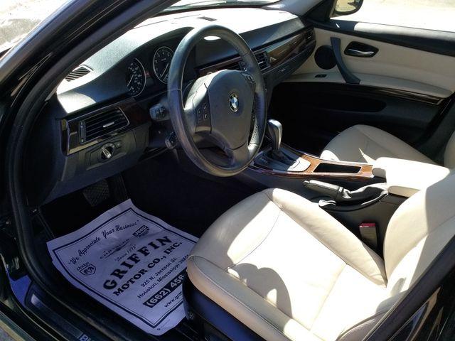 2011 BMW 328i Houston, Mississippi 8