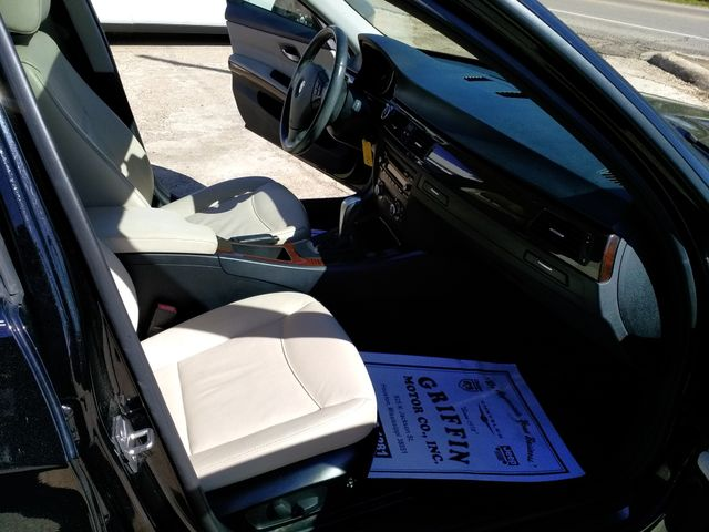 2011 BMW 328i Houston, Mississippi 9