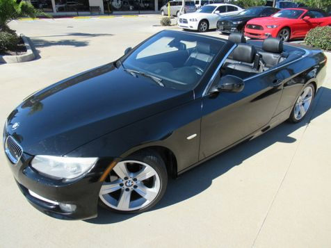 2011 BMW 328i Convertible Hard Top | Houston, TX | American Auto Centers in Houston, TX