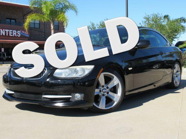 2011 BMW 328i Convertible Hard Top | Houston, TX | American Auto Centers in Houston TX