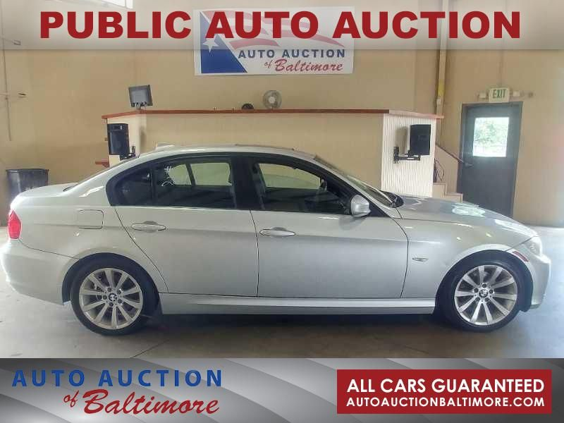 2011 BMW 328i  | JOPPA, MD | Auto Auction of Baltimore  in JOPPA MD