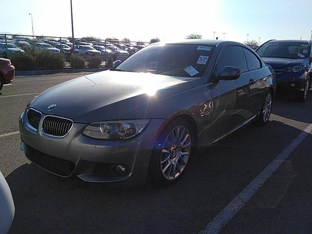 2011 BMW 328i M Sport Package M package