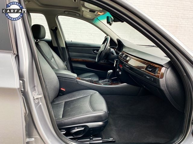 2011 BMW 328i 328i Madison, NC 11