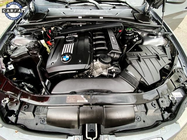 2011 BMW 328i 328i Madison, NC 32
