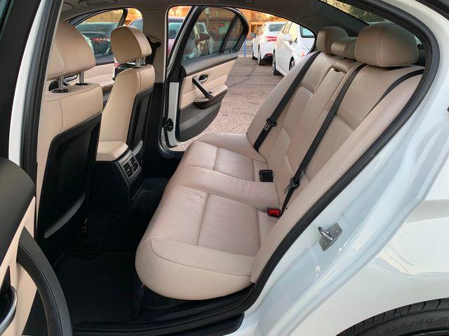 2011 BMW 328i 3 MONTH/3,000 MILE NATIONAL POWERTRAIN WARRANTY Mesa, Arizona 10