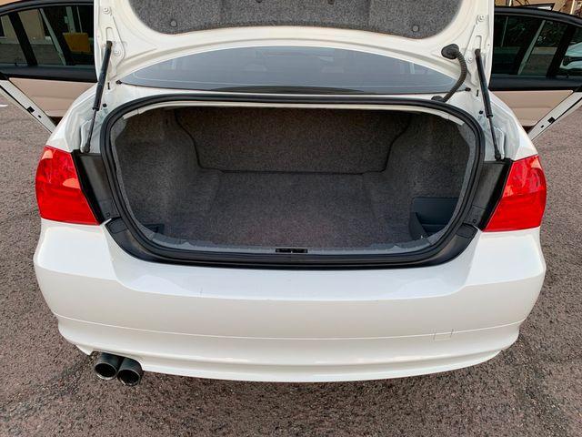 2011 BMW 328i 3 MONTH/3,000 MILE NATIONAL POWERTRAIN WARRANTY Mesa, Arizona 11