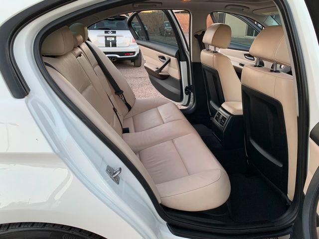 2011 BMW 328i 3 MONTH/3,000 MILE NATIONAL POWERTRAIN WARRANTY Mesa, Arizona 12