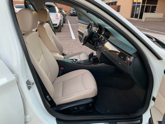 2011 BMW 328i 3 MONTH/3,000 MILE NATIONAL POWERTRAIN WARRANTY Mesa, Arizona 13