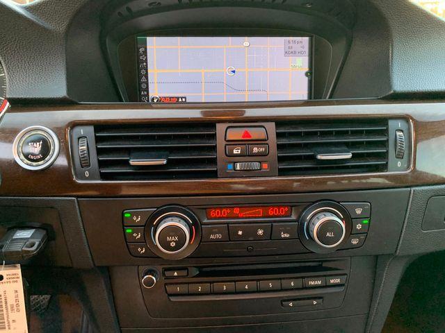 2011 BMW 328i 3 MONTH/3,000 MILE NATIONAL POWERTRAIN WARRANTY Mesa, Arizona 18