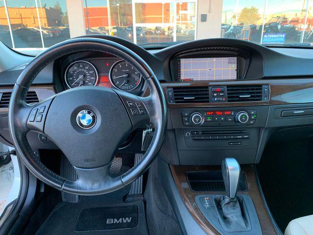 2011 BMW 328i 3 MONTH/3,000 MILE NATIONAL POWERTRAIN WARRANTY Mesa, Arizona 14