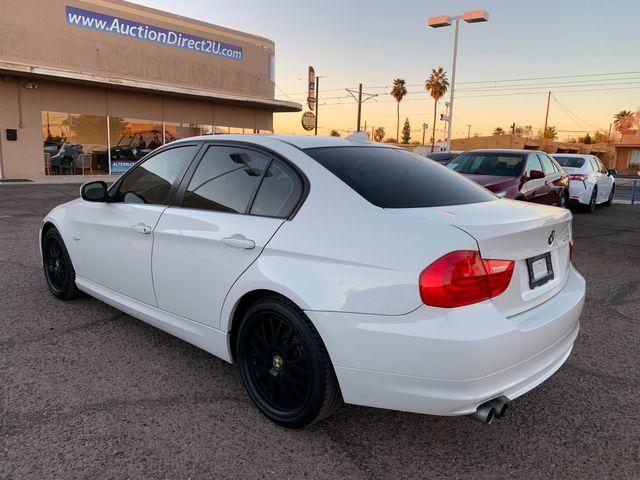 2011 BMW 328i 3 MONTH/3,000 MILE NATIONAL POWERTRAIN WARRANTY Mesa, Arizona 2