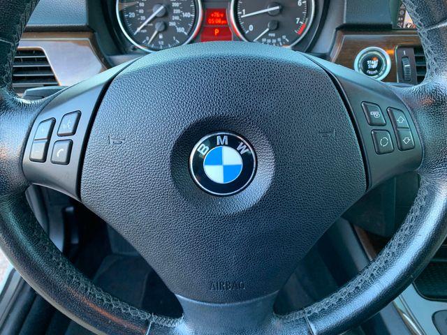 2011 BMW 328i 3 MONTH/3,000 MILE NATIONAL POWERTRAIN WARRANTY Mesa, Arizona 16