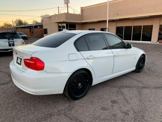 2011 BMW 328i 3 MONTH/3,000 MILE NATIONAL POWERTRAIN WARRANTY Mesa, Arizona 4