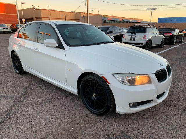2011 BMW 328i 3 MONTH/3,000 MILE NATIONAL POWERTRAIN WARRANTY Mesa, Arizona 6
