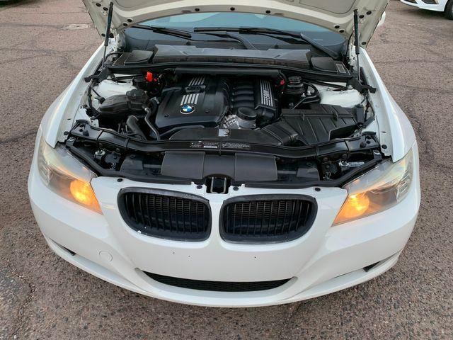 2011 BMW 328i 3 MONTH/3,000 MILE NATIONAL POWERTRAIN WARRANTY Mesa, Arizona 8