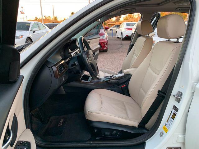 2011 BMW 328i 3 MONTH/3,000 MILE NATIONAL POWERTRAIN WARRANTY Mesa, Arizona 9