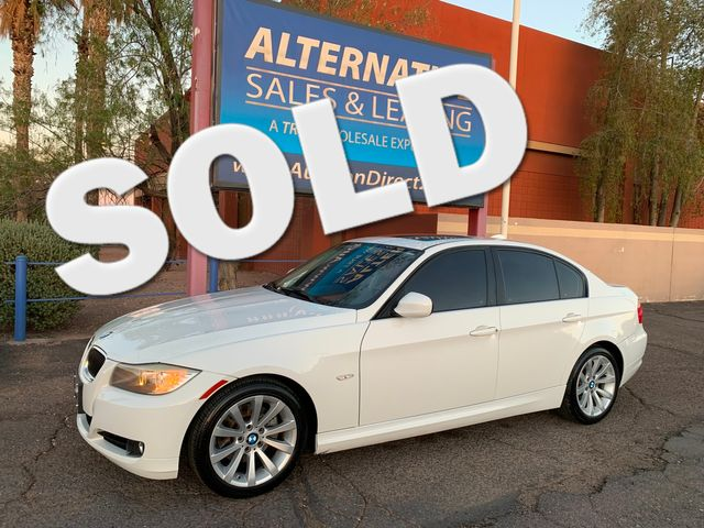 2011 BMW 328i Restored Salvage 3 MONTH/3,000 MILE NATIONAL POWERTRAIN WARRANTY Mesa, Arizona