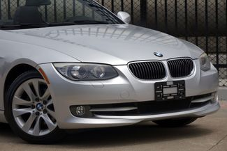 2011 BMW 328i CONVERTIBLE * Automatic * ONLY 44k MILES * Leather Plano, Texas 20
