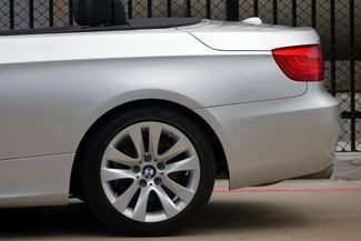 2011 BMW 328i CONVERTIBLE * Automatic * ONLY 44k MILES * Leather Plano, Texas 31