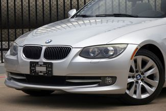 2011 BMW 328i CONVERTIBLE * Automatic * ONLY 44k MILES * Leather Plano, Texas 21