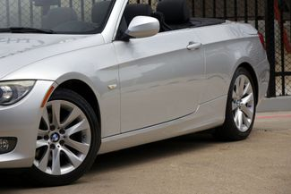 2011 BMW 328i CONVERTIBLE * Automatic * ONLY 44k MILES * Leather Plano, Texas 23