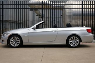 2011 BMW 328i CONVERTIBLE * Automatic * ONLY 44k MILES * Leather Plano, Texas 3