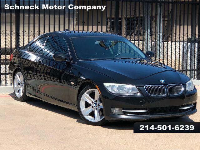 2011 BMW 328i Premium