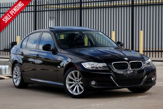2011 BMW 328i Sedan* Manual* Only 87k mi* Leather* EZ Finance** | Plano, TX | Carrick's Autos in Plano TX