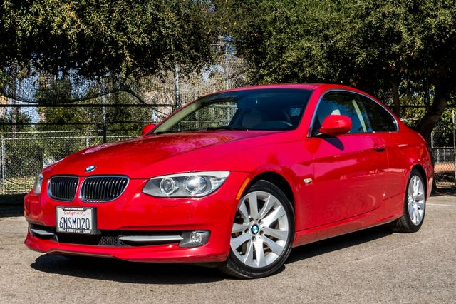 2011 BMW 328i in Reseda, CA, CA 91335