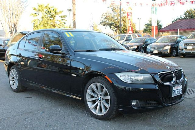 2011 BMW 328i I SULEV in San Jose, CA 95110