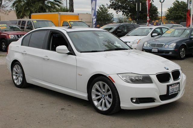 2011 BMW 328i I SULEV in San Jose, CA 95110