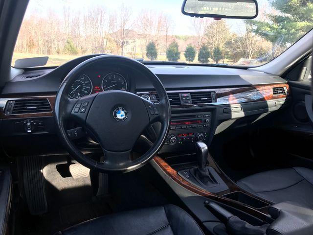 2011 BMW 328i SULEV Sterling, Virginia 3