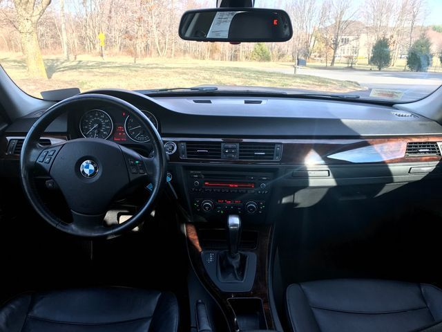 2011 BMW 328i SULEV Sterling, Virginia 4
