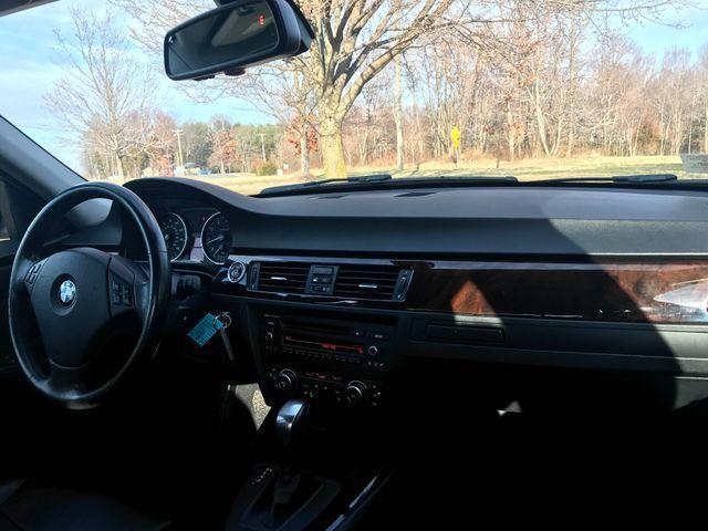 2011 BMW 328i SULEV Sterling, Virginia 5