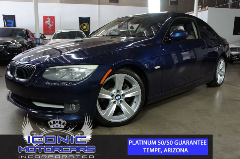 2011 BMW 328i Sport Pkg. | Tempe, AZ | ICONIC MOTORCARS, Inc. in Tempe AZ