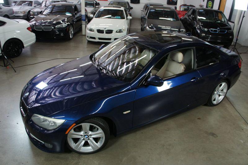 2011 BMW 328i Sport Pkg  | Tempe, AZ | ICONIC MOTORCARS, Inc  | Tempe AZ  85281
