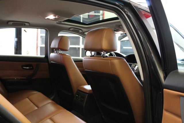 2011 Bmw 328i X-Drive, Low Miles, VERY SHARP, VERY TIGHT. PB INTERIOR. Saint Louis Park, MN 6