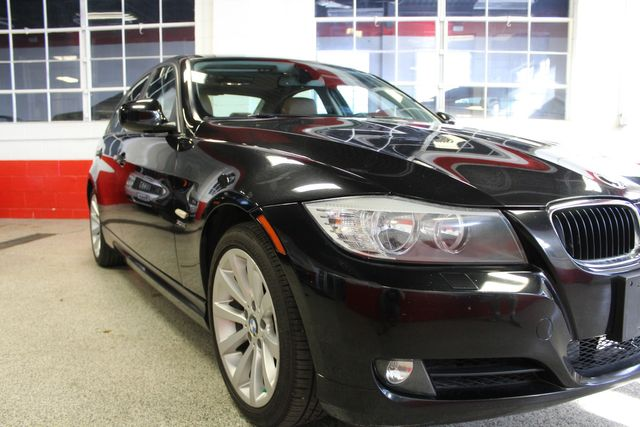 2011 Bmw 328i X-Drive, Low Miles, VERY SHARP, VERY TIGHT. PB INTERIOR. Saint Louis Park, MN 20