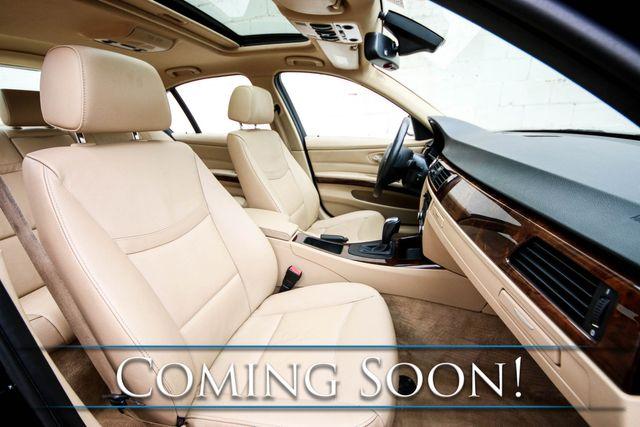 2011 BMW 328i xDrive AWD Sedan w/Heated Steering Wheel, Heated Seats and Power Moonroof in Eau Claire, Wisconsin 54703