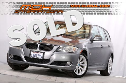 2011 BMW 328i xDrive Wagon - Premium pkg - Only 56K miles in Los Angeles